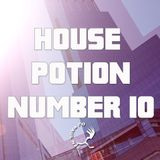 House Potion Number 10