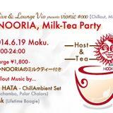 2014.6.19 nagoyaVIO - NOORIA, MILK-TEA PARTY -