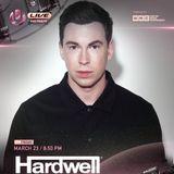 Hardwell @ Live at Ultra Music Festival 2018 [HQ]