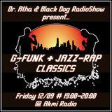 Akmi RadioShow25