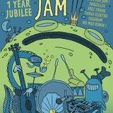 SUBTONE JAM-1 YEAR JUBILEE-WARM UP MIX-SUGABAM