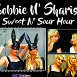 Bobbie N Sharise: Sweet N Sour Hour November 16th