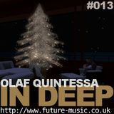 In Deep #013 (15th Dec 2010)