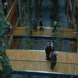Wunder Micro-trottoir #1 dans les couloirs du Parlement européen de Strasbourg - 13.04.2016