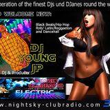 DJ Young J.P.-Black Beats Mix Party 004