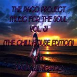 Music for the Soul Vol.31 The (Chill-House Edition) September-7-2015