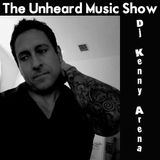 Dj Kenny Arena - The Unheard Music Show EP#2