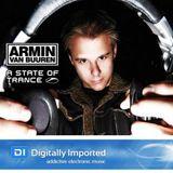 Armin van Buuren's Warmup - ASOT 700 Sydney