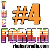 The Forum Podcast 4