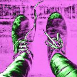 Shoe Trip Glitch - 2017.04.04