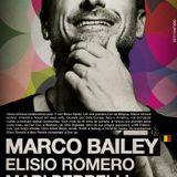 Marco Bailey - Live @ 5uinto Brasilia (Brazil) 2012.12.13.