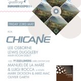 Chicane  - Live At The Gallery, Ministry of Sound (London) - 23-May-2014