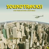 Soundtracks! Iconic Themes, Big Scores & Library Breaks