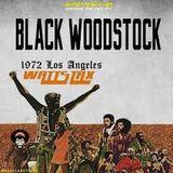 Programa SEMILLA NEGRA, FESTIVAL Afroamericano WATTSTAX de Stax Records de 1972, en BN Mallorca.