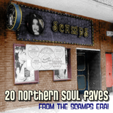 The Best Of Scamps Northern Soul
