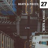 Beats & Pieces vol. 27 [Nas, Sampa The Great, Moonchild, Barney Artist, Four Tet, Gaijin Blues...]