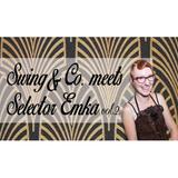 Selector Emka - Swing around the world