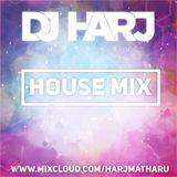 House Mix (DJ Harj Matharu)