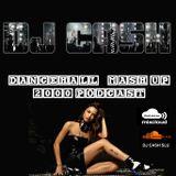 Dancehall Mash Up - 2000 Podcast