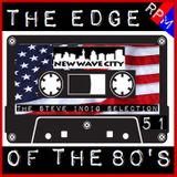 THE EDGE OF THE 80'S : 51