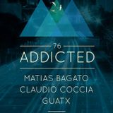 @Addicted #76 | Campana, Buenos Aires.
