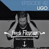 FRESH FLAVOUR PODCAST #042 - UGO