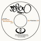 Burning Man Decompression 2014 DJ Mix