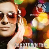 deepTOWN MIX (mixed by Sanchez MP)