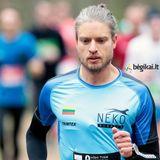 Bėgikai.lt #71 | Ultramaratonininkas Antanas Steponavičius: bėgdamas aš stebiu save