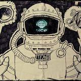 Kalibra dj - AudioNaut Sound System live Coon´s B-day