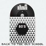 DJ Romie Rome - Back To The Old School Mixtape, Vol. 2 #80sHipHop&RNB