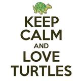 I <3 Turtles!