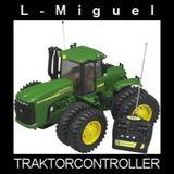 TraktorController 123bpm