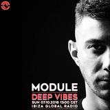 Deep Vibes - Guest MODULE - 07.10.2018