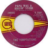 Papa Was A Rolling Stone APK Mix XL