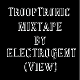 Troopertronic Mixtape 3 (Cut) by Electrogent (View) for A.P.C. Bangkok Grand Opening