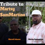 Martsy - Classic Soul Tribute to Martsy Sammartino, creator of Classic Soul Show. HR - 01