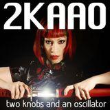 Two Knobs & An Oscillator 13-02-15