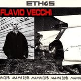 Flavio Vecchi @ Ethos Mama Club, Gabicce Mare - 06.01.1991