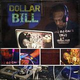 DJ DOLLAR BILL Freestyle mix Vol 2 (2017)
