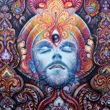 Alien Intern - Moksha Mantra (For Rudra Mantra Records)