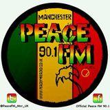 The Back2Basics Show www.peacefmradio.co.uk 23/07/2013