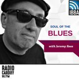 Soul of The Blues with Jeremy Rees #264 - 10th October 2018