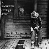 a midsummer evening's dream