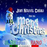 """MusicArt  dei 13-12-19  jean Nouvel Casali ha presentato """"E' Natale"""""""