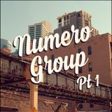 An Afternoon With The Numero Group Pt1