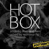 Hotbox - Smoking Drum & Bass -  from Kunterbunt & Kurios // 17.04.2015 // Flash KL