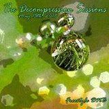 Logo - The Decompression Sessions - May 15th 2018 - Freestyle DNB