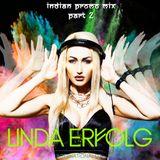 DJ LINDA ERFOLG - INDIAN PROMO MIX part 2