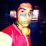 Party Mix Vol. 8